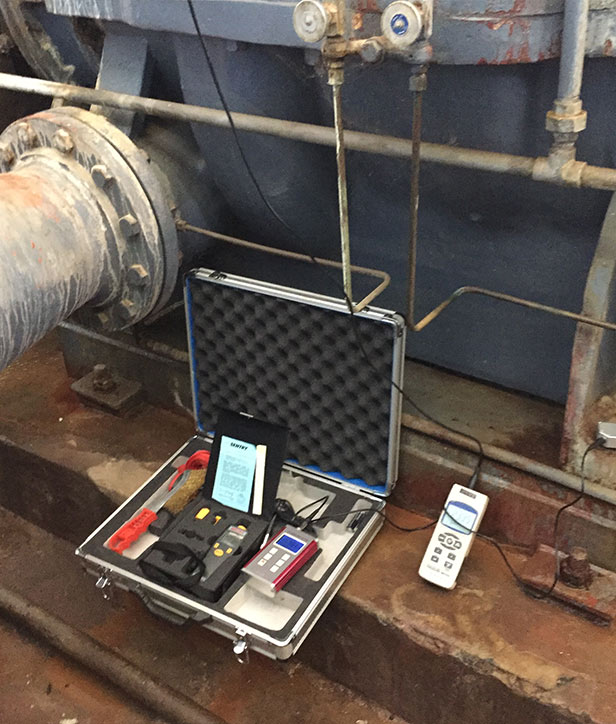Condition-Monitoring-of-Pumping-Equipment