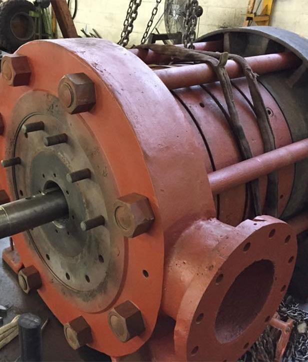 Pump-Refurbishment,-reconditioning--and-servicing