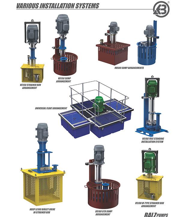 installation-systems